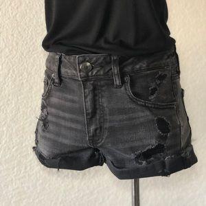 AEO • Denim Shorts